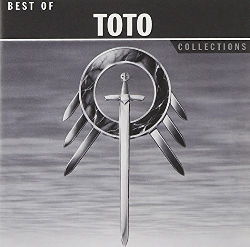 Toto - Best Of Toto Collections - Zortam Music