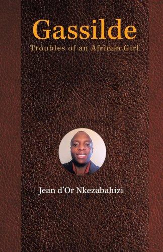 Gassilde: 故障的一个是非洲女孩