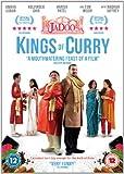 Jadoo: Kings of Curry [DVD] [2013]