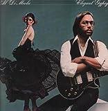 Elegant Gypsy LP (Vinyl Album) UK Cbs 1977