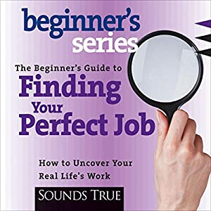 The Beginner's Guide to Finding Your Perfect Job Speech
