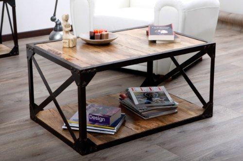 Table Basse Industrielle Pas Cher.Table Basse Industriel Pas Cher