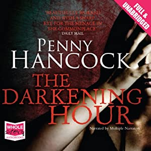 The Darkening Hour Audiobook