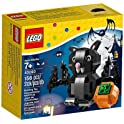 LEGO 40090 Halloween Bat Building Set