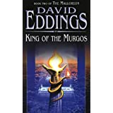 King Of The Murgos: (Malloreon 2) (The Malloreon (TW))by David Eddings