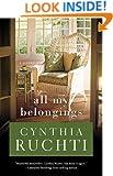 All My Belongings