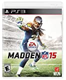 Madden NFL 15 - PlayStation 3 Standard Edition