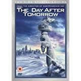 The Day After Tomorrow - Two Disc Edition [DVD] [2004]by Dennis Quaid