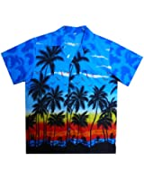 Funky Hawaiian Shirt XS-12XL
