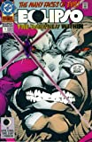img - for Eclipso The Darkness Within #1 : All Men Make Faults (DC Comics) book / textbook / text book