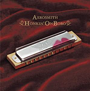 Aerosmith Honkin On Bobo Amazon Com Music