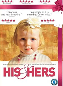 His & Hers ( His and Hers ) [ NON-USA FORMAT, PAL, Reg.2 Import - United Kingdom ]
