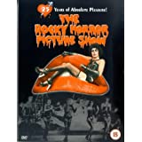 The Rocky Horror Picture Show [2 DVDs] [UK Import]