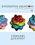 Differential Equations: Computing and Modeling (3rd Edition) (0130673374) by Henry C. Edwards