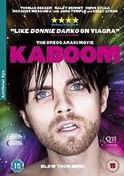Kaboom [DVD] [Edizione: Regno Unito]