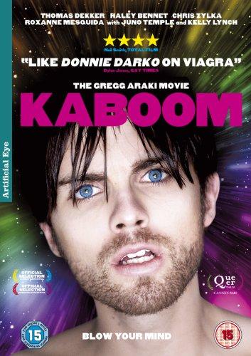 Kaboom [DVD] [Reino Unido]