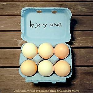 Eggs Audiobook