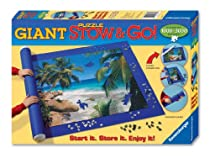 Ravensburger Giant Stow And Go
