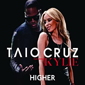 Higher [feat. Kylie Minogue]