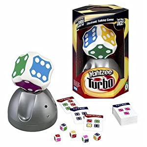 Yahtzee Turbo!