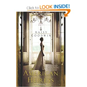 The American Heiress: A Novel