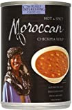 The Really Interesting Food Co Moroccan Chick Pea Soup 400g - CLF-TRIFC-368 by Really Interesting Food Co
