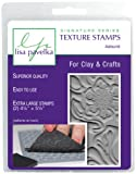 Lisa Pavelka 327092 Texture Stamp Kit Astound