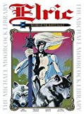 img - for The Michael Moorcock Library Vol. 3: Elric: The Weird of the White Wolf book / textbook / text book