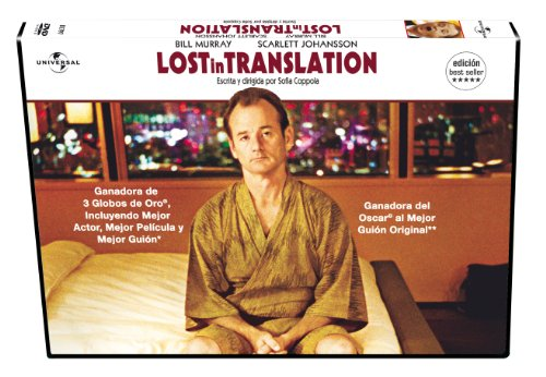 Lost In Translation(Ed. Horizontal) [DVD]