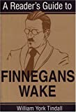 img - for A Reader's Guide to Finnegans Wake (Irish Studies) book / textbook / text book