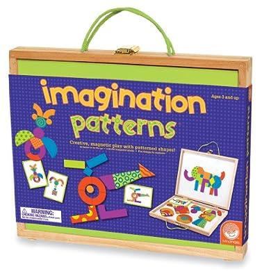 MindWare Imagination Patterns by MindWare