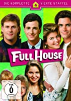 Full House - Season 4 (DVD)