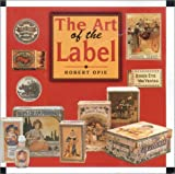 img - for The Art of the Label book / textbook / text book