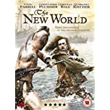 The New World [DVD]by Colin Farrell