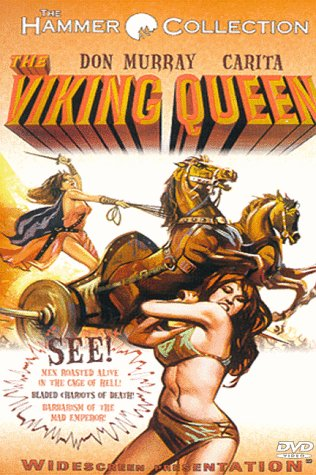 Viking Queen [DVD] [1966] [US Import] [NTSC]