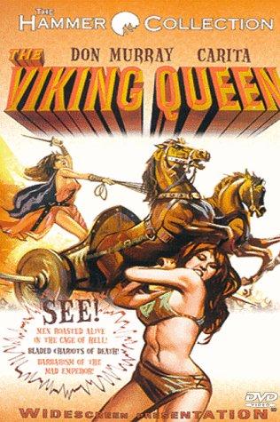 Viking Queen [DVD] [1966] [US Import] [NTSC]