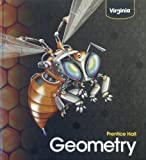 9780132530811: Prentice Hall Geometry (Virginia Edition)