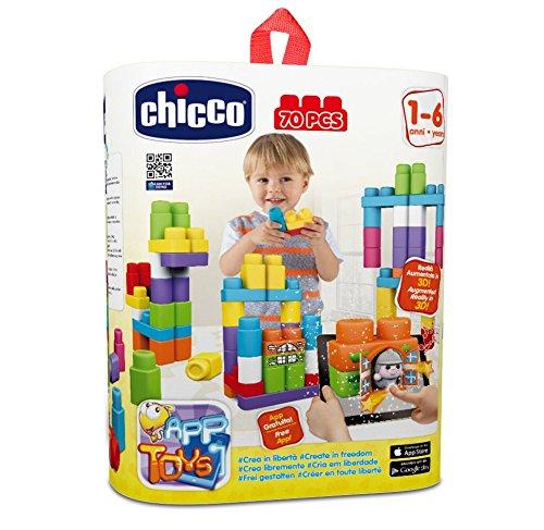 chicco-07425-crea-in-liberta-70-pezzi