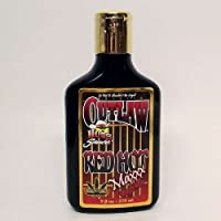 Hoss Sauce Outlaw Red Hot Maxxx Tingle Plus With Hemp - 9 oz.
