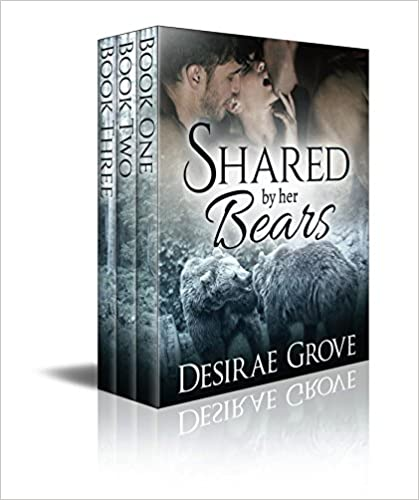 99¢ – Shared by her Bears