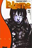 Blame, tome 5 (French Edition) (2723435997) by Nihei, Tsutomu