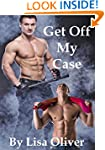Get Off My Case (Stockton Wolves Book 1)