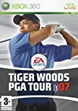 Tiger Woods PGA Tour 2007 (Xbox 360)