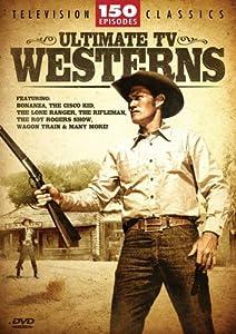 Ultimate TV Westerns [DVD] [2006] [Region 1] [US Import] [NTSC]