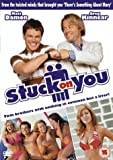 Stuck On You packshot