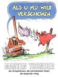 Als u mij wilt verschonen (BB literair) (9023406443) by Toonder, Marten