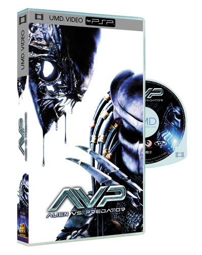 Alien vs. Predator [UMD Universal Media Disc]