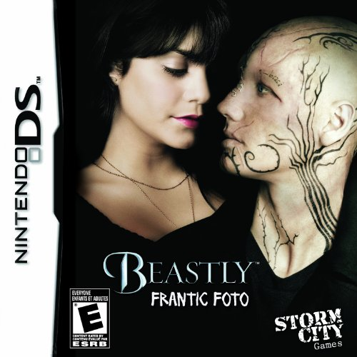 Beastly Frantic Foto - Nintendo DS - 1
