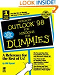 MS Outlook 98 Windows For Dummies
