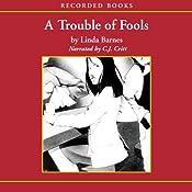 A Trouble of Fools | Linda Barnes